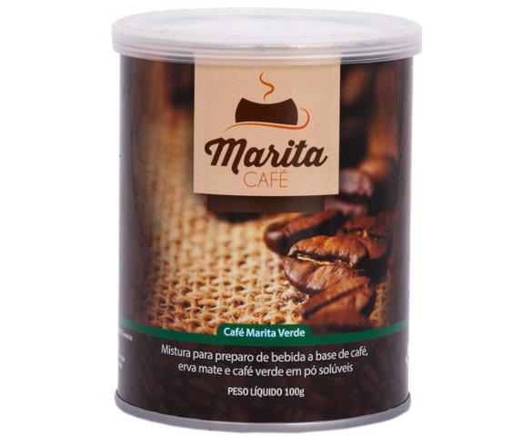 Marita Coffee Green