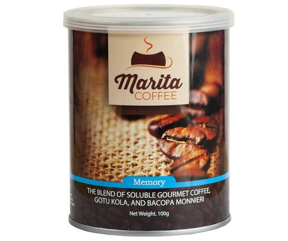 Marita Coffee Memory